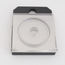 CALAMITA CON ADESIVO FOGLIO RETT. 35x50xsp1,20mm