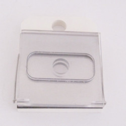 Ø 12 x 0,9 mm super strong neodymium magnet