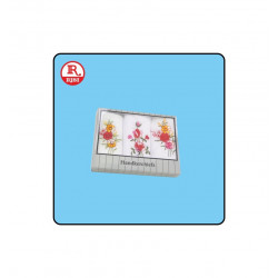 ROS.LEGN.59 7/8MM-CROC.OVALE FATIMA AP P/CORONA-CARTON+BUST