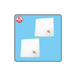 Plastic Bag w/hole - sealed size cm 9x21 (total 9x26)