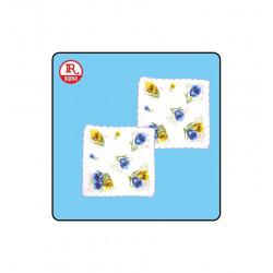 Senza Foro - Sacchetto Trasp. Apri/Chiudi - MISURA UTILE cm 3x7,2