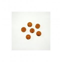 Sacchetto Apri/Chiudi PVC con Binario Zip - MISURA UTILE cm 6x14