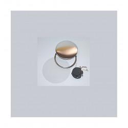 Portapillola Tascabile Rettangolare con Decoro su Porcellana - Raffaello