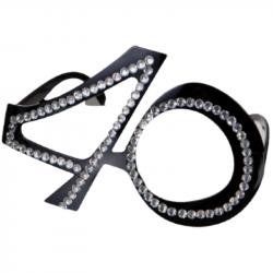 COMPONENTE GREZZO TONDO DIAM.44 MM - Con clip in plastica con cordoncino smontato