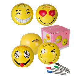 SALVADANAIO SMILE 4
