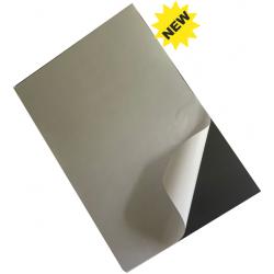 Nastro lungo m.33x0,15 adesivo trasparente