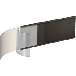 Nastro lungo m.66x0,195 adesivo trasparente