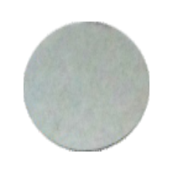 Portafoto magnetico a forma di mela mis. cm. 8x10